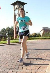 Omaha Marathon 2011