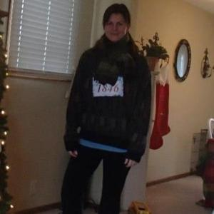 Ugly sweater run, 2012