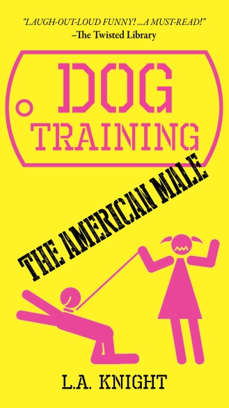 dog-training-the-american-male-book-cover